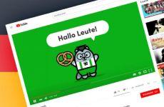 10 Kênh youtube giúp việc học tiếng Đức thú vị hơn