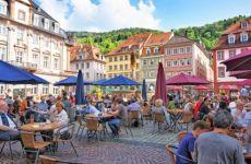 Chia sẻ kinh nghiệm học tiếng Đức