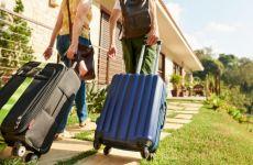 Học nói tiếng Đức chủ đề du lịch trọn gói